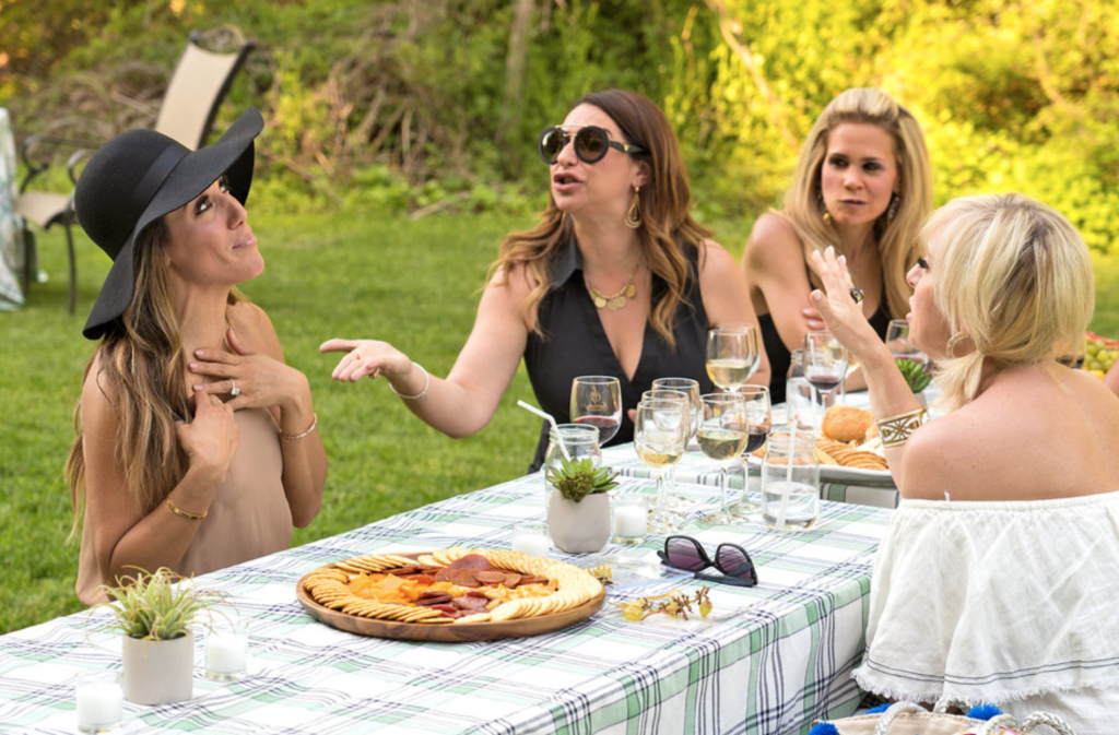 new jersey housewives at harmony vineyards