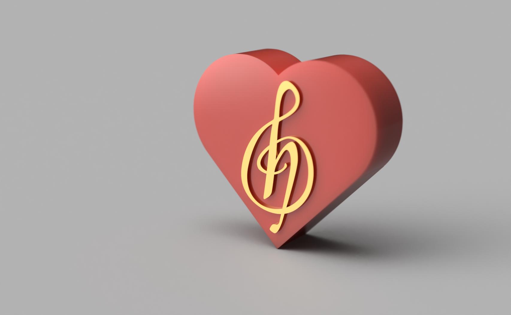 harmony heart